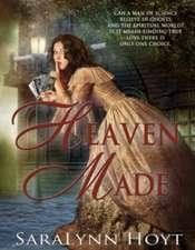 Heaven Made:  A Blakemore Family Novel