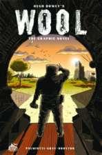 Hugh Howey's Wool: The Graphic Novel