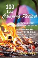 100 Easy Camping Recipes:  Christmas Murders Miscellany