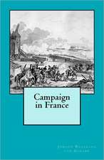 Campaign in France:  Christmas Murders Miscellany