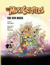 The Musicritters