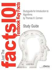 Studyguide for Introduction to Algorithms by Cormen, Thomas H., ISBN 9780262033848:  Politics, Geography, Culture by Roskin, Michael G., ISBN 9780132432559