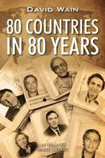 80 Countries in 80 Years