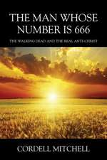 The Man Whose Number Is 666