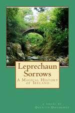 Leprechaun Sorrows