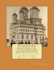 Romanian Historical Monuments