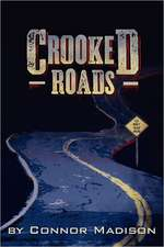 Crooked Roads:  Church Planting the Easy Way