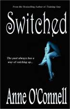 Switched:  I Diari Illustrated Di Llewelyn Pritchard Ma