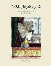 Mr. Nightingale
