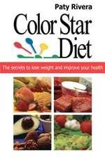 Color Star Diet