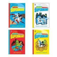 The Amazing Adventures of Superman! Set