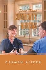 First Hand Community Nursing