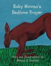 Baby Moosa's Bedtime Prayer