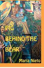 Pig Behind the Bear