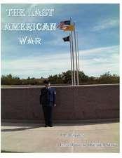 The Last American War