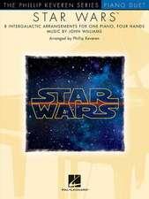 Star Wars: Piano Duet
