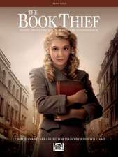 The Book Thief: Music from the Motion Picture Soundtrack: Piano Solo