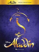 Aladdin Vocal Selections