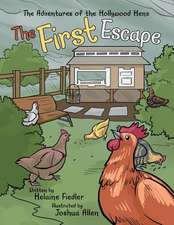 The First Escape