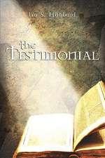 The Testimonial