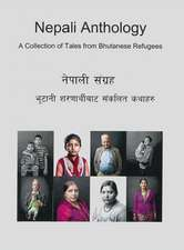 Nepali Anthology