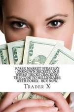 Forex Market Strategy