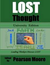 Lost Thought University Edition