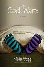 The Sock Wars