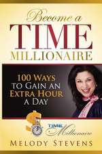 Become a Time Millionaire