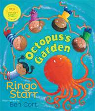 Octopus's Garden [With CD (Audio)]:  A Pop-Up Book