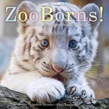 Zooborns!:  Zoo Babies from Around the World