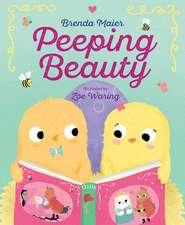 Peeping Beauty