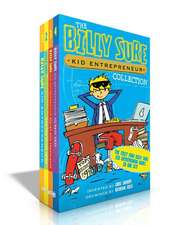 Billy Sure Kid Entrepreneur Collection