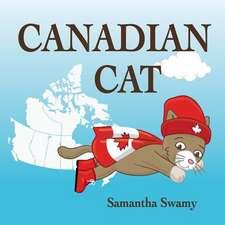 Canadian Cat