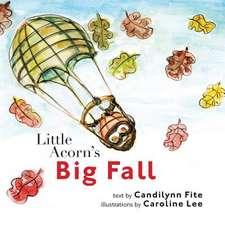 Little Acorn's Big Fall