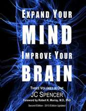 Expand Your Mind - Improve Your Brain