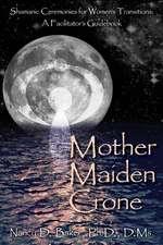 Mother Maiden Crone