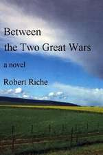 Between the Two Great Wars