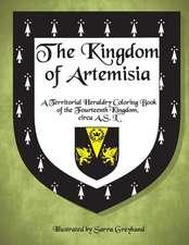 The Kingdom of Artemisia