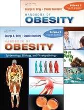 Handbook of Obesity 2 Volume Set