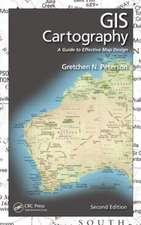 GIS Cartography