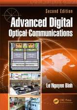 Advanced Digital Optical Communications, Second Edition