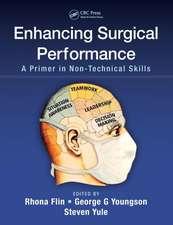 Enhancing Surgical Performance