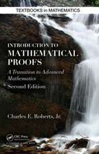 Introduction to Mathematical Proofs, Second Edition:  A Practical Primer in Continual Improvement