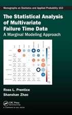 Statistical Analysis of Multivariate Failure Time Data