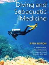 Diving and Subaquatic Medicine, Fifth Edition:  Management Techniques for Manufacturing Companies