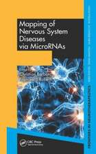 Mapping of Nervous System Diseases Via Micrornas