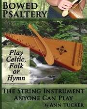 Bowed Psaltery