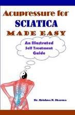Acupressure for Sciatica Made Easy