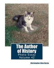The Author of History